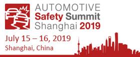 Cellbond at Automotive Safety Summit Shanghai 2019