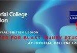 Blast Injury Conference 2021 Royal British Legion