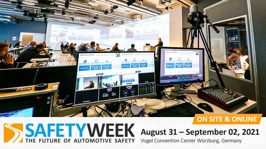 carhs safetyweek 2021 cellbond innovation